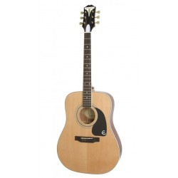 Epiphone PRO-1 Plus Natural NA Gitara akust. 4/4