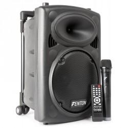 Fenton FPS10 mobilny system nagłośnieniowy