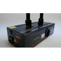 Fractal FL 200 RGY laser