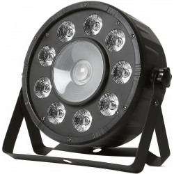 Fractal Lights LED PAR 9x10 W + 1x30 W