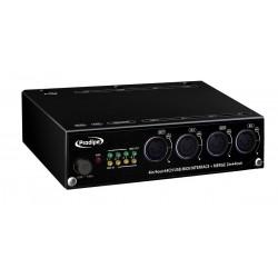 Prodipe Midi 4i4o - interfejs MIDI-USB