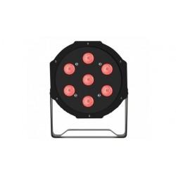 Fractal Lights LED PAR 7 x 9 W  (3 in 1)