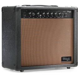 Stagg 20 AA R - combo akustyczne 20W