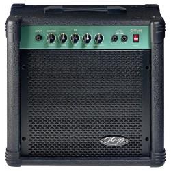 Stagg 40 BA - combo basowe 40 Watt