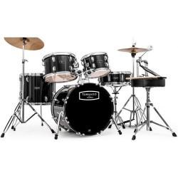 Mapex Tornado TND5844FTC Black Burgundy perkusja akustyczna