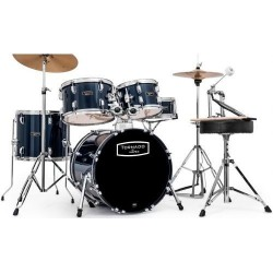 Mapex Tornado TND5844FTC Royal Blue perkusja akustyczna