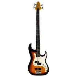 Samick CR-1 TS - gitara basowa