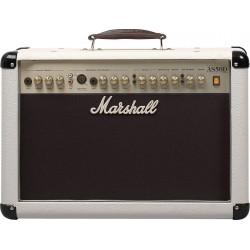 Marshall AS 50D Cream wzmacniacz gitary akustycznej