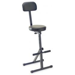 Stagg MT 300 BK - stołek dla gitarzysty