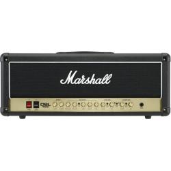 Marshall DSL100 HR wzmacniacz gitarowy - head