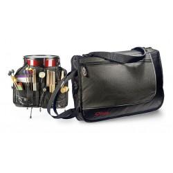 Stagg SDSB17 - profesjonalny pokrowiec na pałki perkusyjne