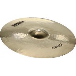 """Stagg SEN-SM10B - talerz perkusyjny, Splash 10"""""""
