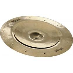 Stagg SEN-STA1016ZZ - zestaw talerzy