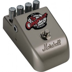 "Marshall ED1 ""Edward The Compressor"" kostka"