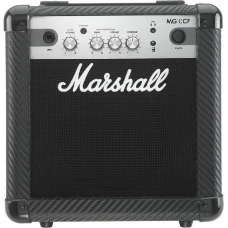 Marshall MG10CF wzmacniacz gitarowy, combo