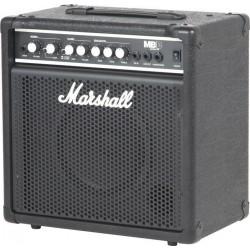Marshall MB15 combo basowe