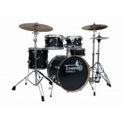 Tamburo FORMULA20SBK - akustyczny zestaw perkusyjny
