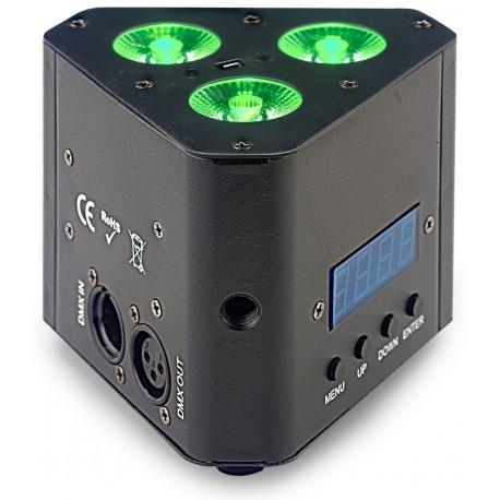 Stagg SLI-TRUSS34-2 - reflektor LED do kratownic
