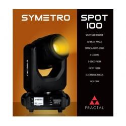 Fractal Lights SYMETRO SPOT 100