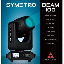 Fractal Lights SYMETRO SPOT 180