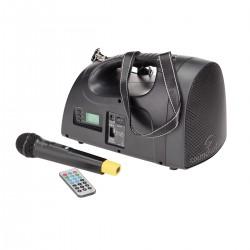 Soundsation POCKETLIVE U16HBT - bezprzewodowy system UHF ze wzmacniaczem