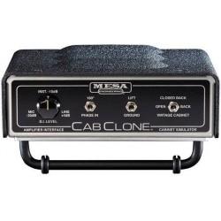Mesa Boogie CabClone Cabinet Simulator 4 Ohm kostka