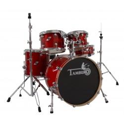 Tamburo FORMULA22CG - akustyczny zestaw perkusyjny