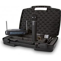 Novox 110NH system bezprzewodowy mikrofonowy