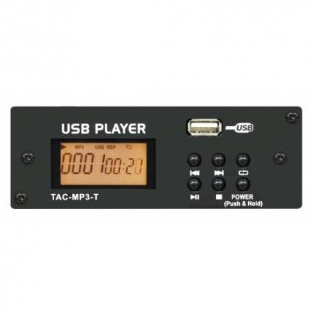 Topp Pro TP TACMP3T - moduł odtwarzacza Mp3 do MX1222FX/ serii XCS