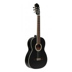 Stagg SCL70 BLK - gitara klasyczna