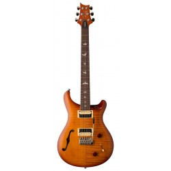 PRS SE Custom 22 Semi Hollow Vintage Sunburst - gitara elektryczna