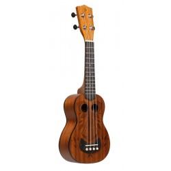 Stagg US-TIKI OH - ukulele sopranowe