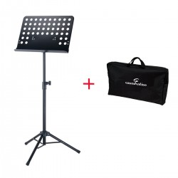 Soundsation SPMS-200 BK + BAG - pulpit do nut z torbą