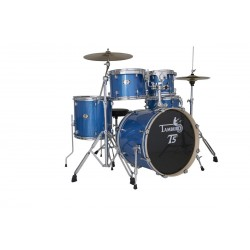Tamburo T5S18BLSK - akustyczny zestaw perkusyjny