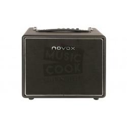 Novox nPLAY - wzmacniacz akustyczny