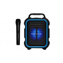 Novox Mobilite Blue