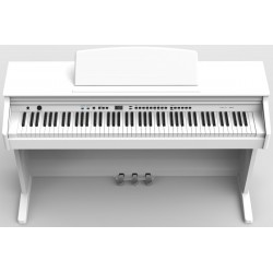 Orla CDP 101 pianino cyfrowe biały mat