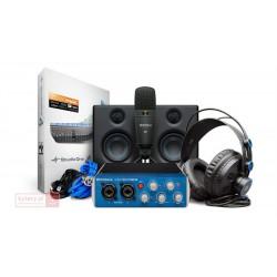 PreSonus AudioBox 96 Studio Ultimate Zestaw