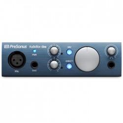 PreSonus AudioBox iOne – Interfejs Audio USB