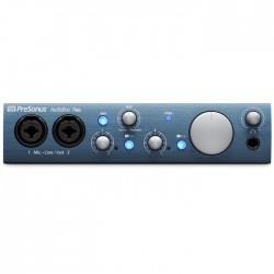 PreSonus AudioBox iTwo – Interfejs Audio USB