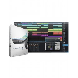 PreSonus Studio One 4 Artist EDU