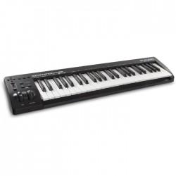 M-AUDIO Keystation 49 III – Klawiatura Sterująca
