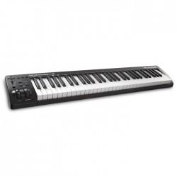 M-AUDIO Keystation 61 III – Klawiatura Sterująca