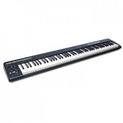 M-AUDIO Keystation 88 II – Klawiatura Sterująca