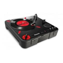 Numark PT01 Scratch gramofon walizkowy