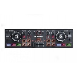 Numark DJ2GO2 kontroler DJ