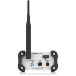 Bezprzewodowy odbiornik sygnału stereo bluetooth Klark Teknik DW20BR