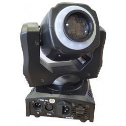 Fractal Lights MINI LED GOBO SPOT 60W głowa ruchoma