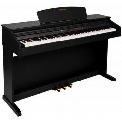 Dynatone SLP-150 BK - pianino cyfrowe