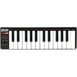AKAI LPK 25 – Mini klawiatura sterująca USB/MIDI